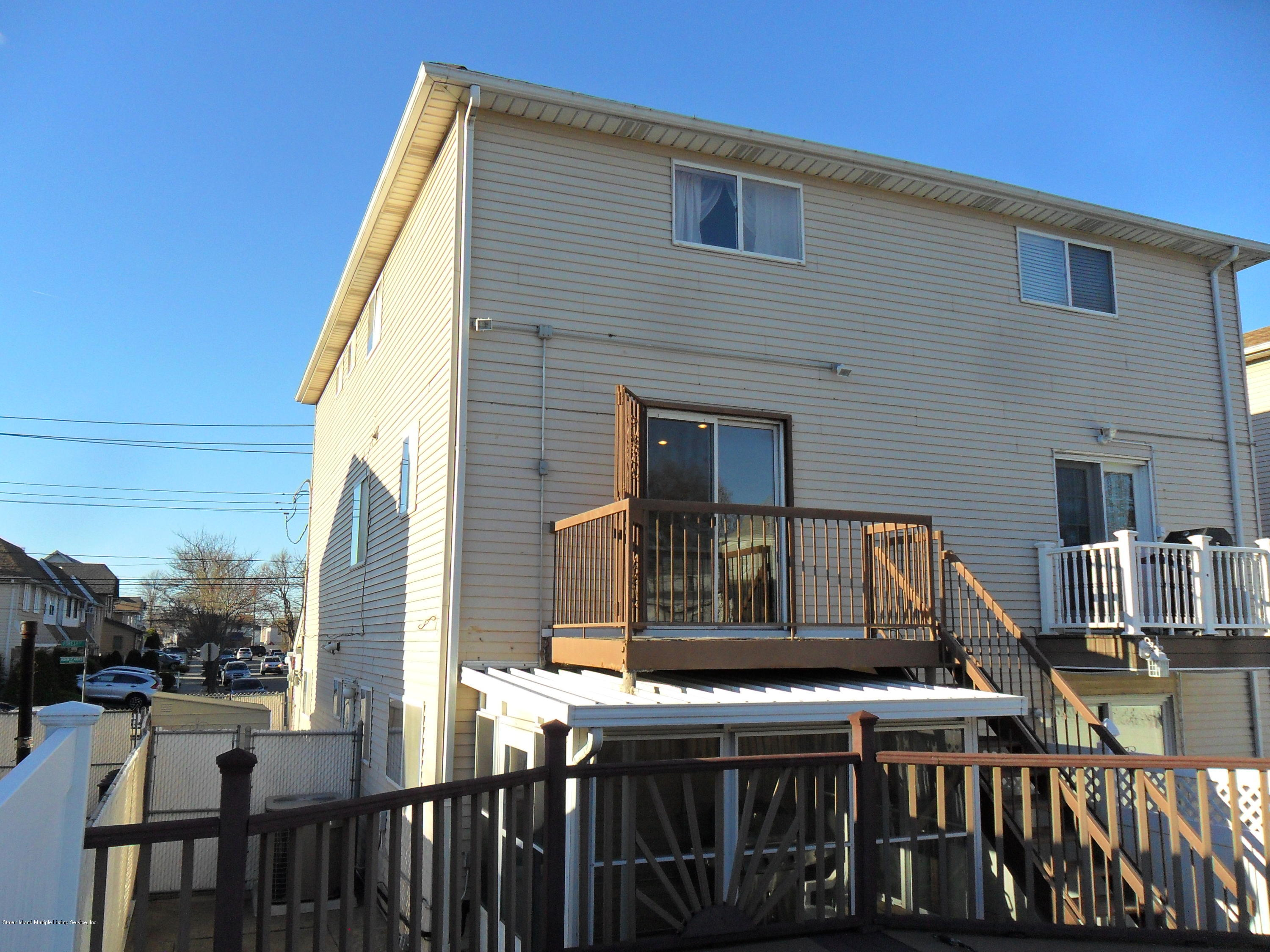 Single Family - Semi-Attached 50 Forest Street  Staten Island, NY 10314, MLS-1127879-76