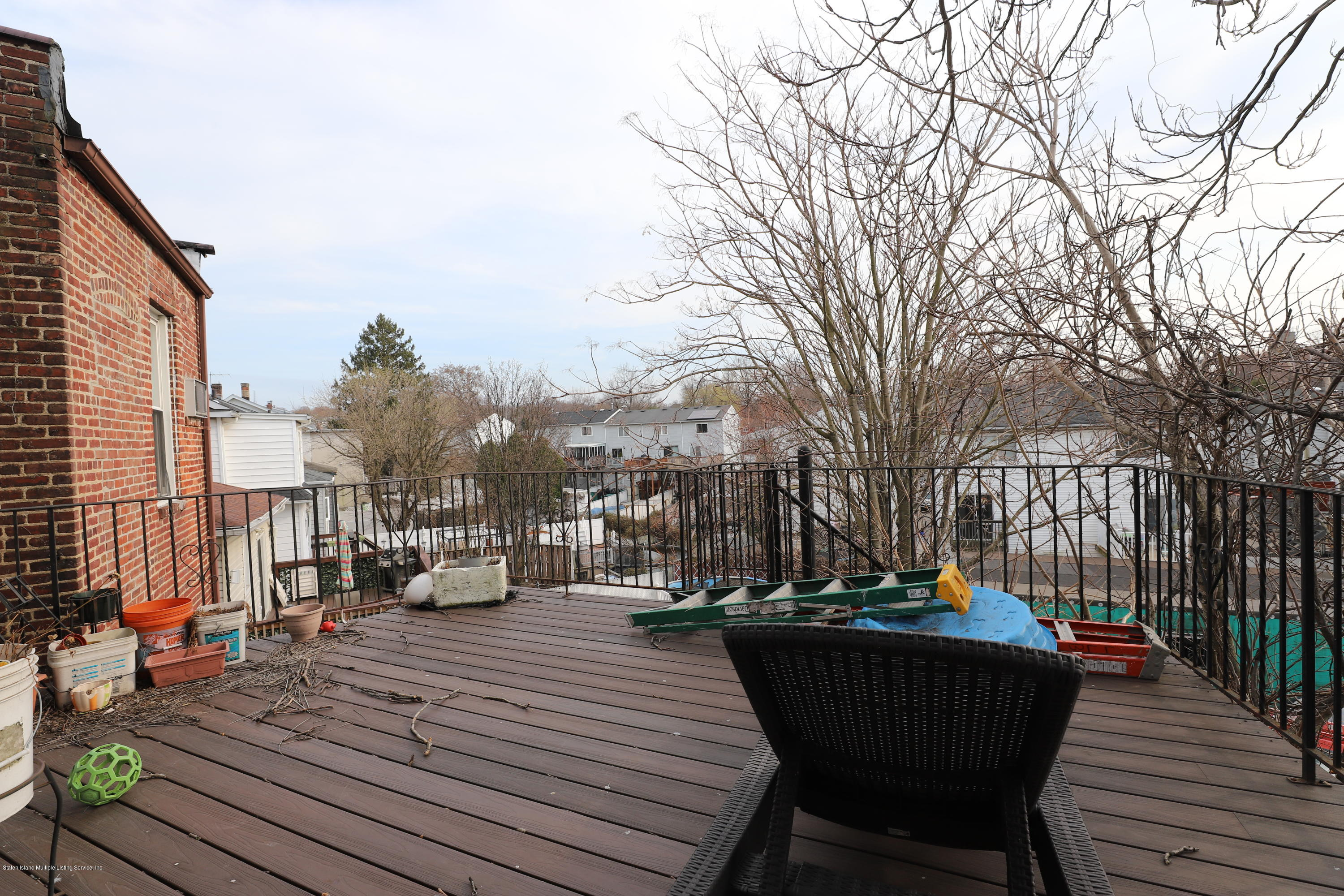 Two Family - Attached 130-134 Watchogue Road  Staten Island, NY 10314, MLS-1127887-14