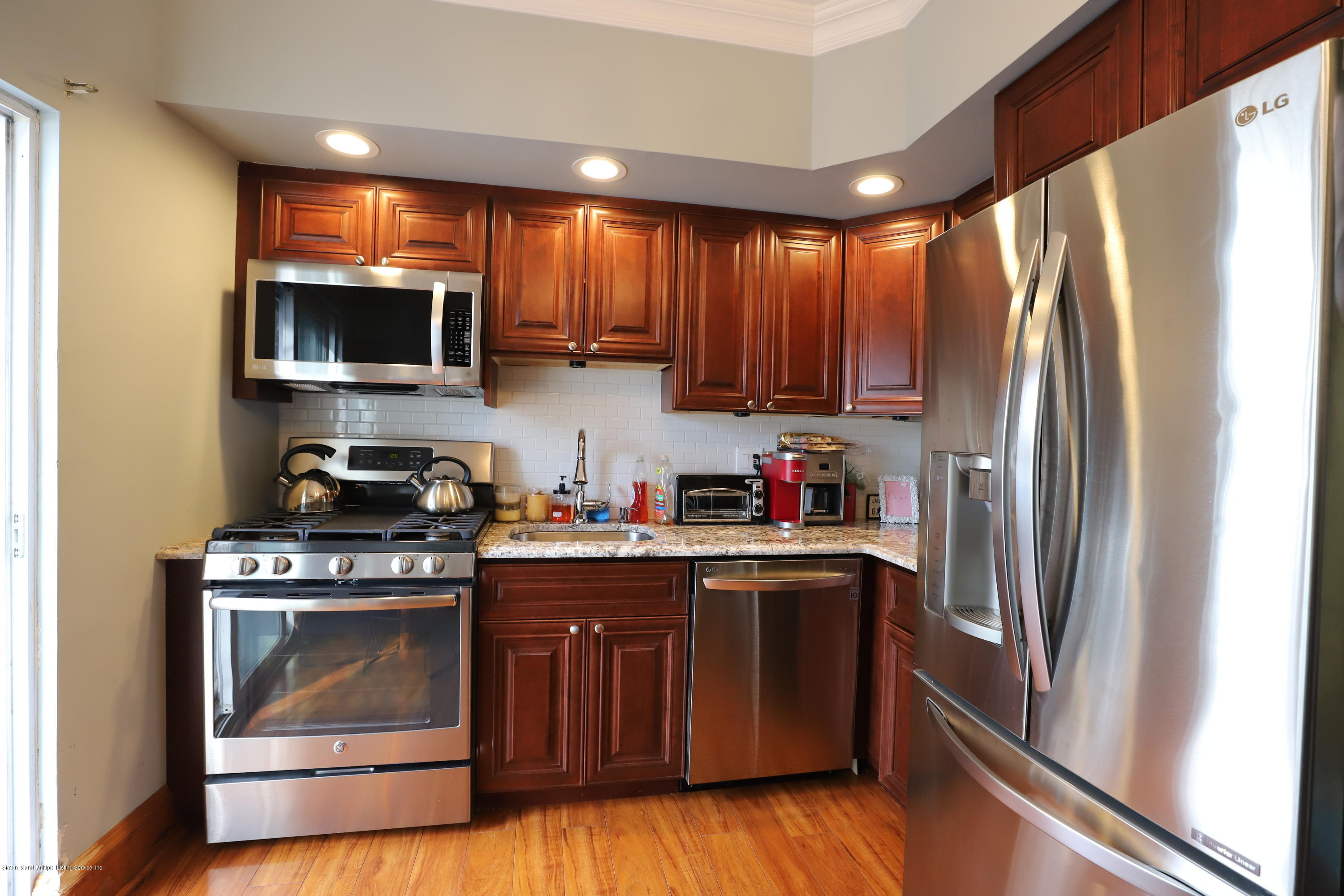 Two Family - Attached 130-134 Watchogue Road  Staten Island, NY 10314, MLS-1127887-7
