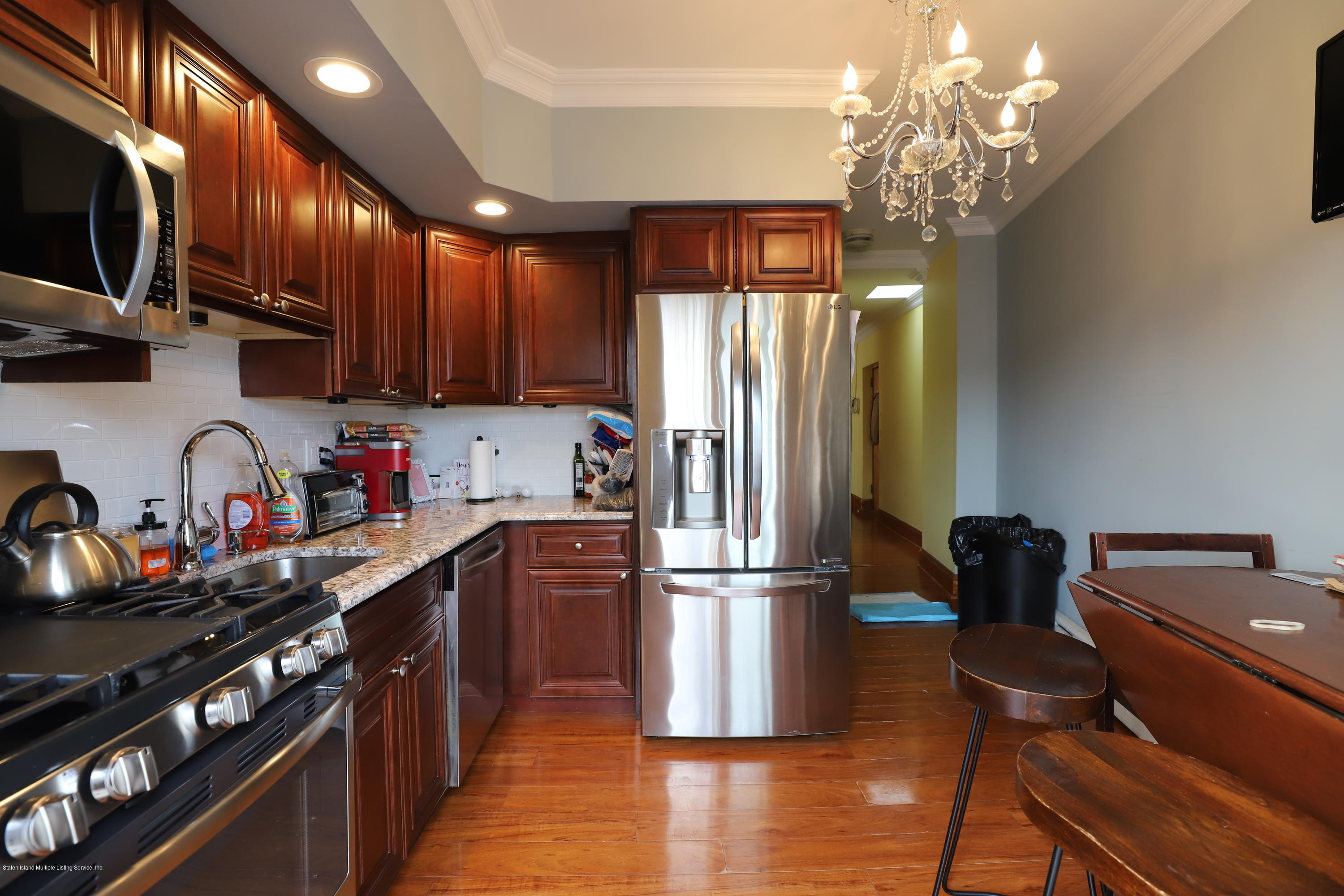 Two Family - Attached 130-134 Watchogue Road  Staten Island, NY 10314, MLS-1127887-2