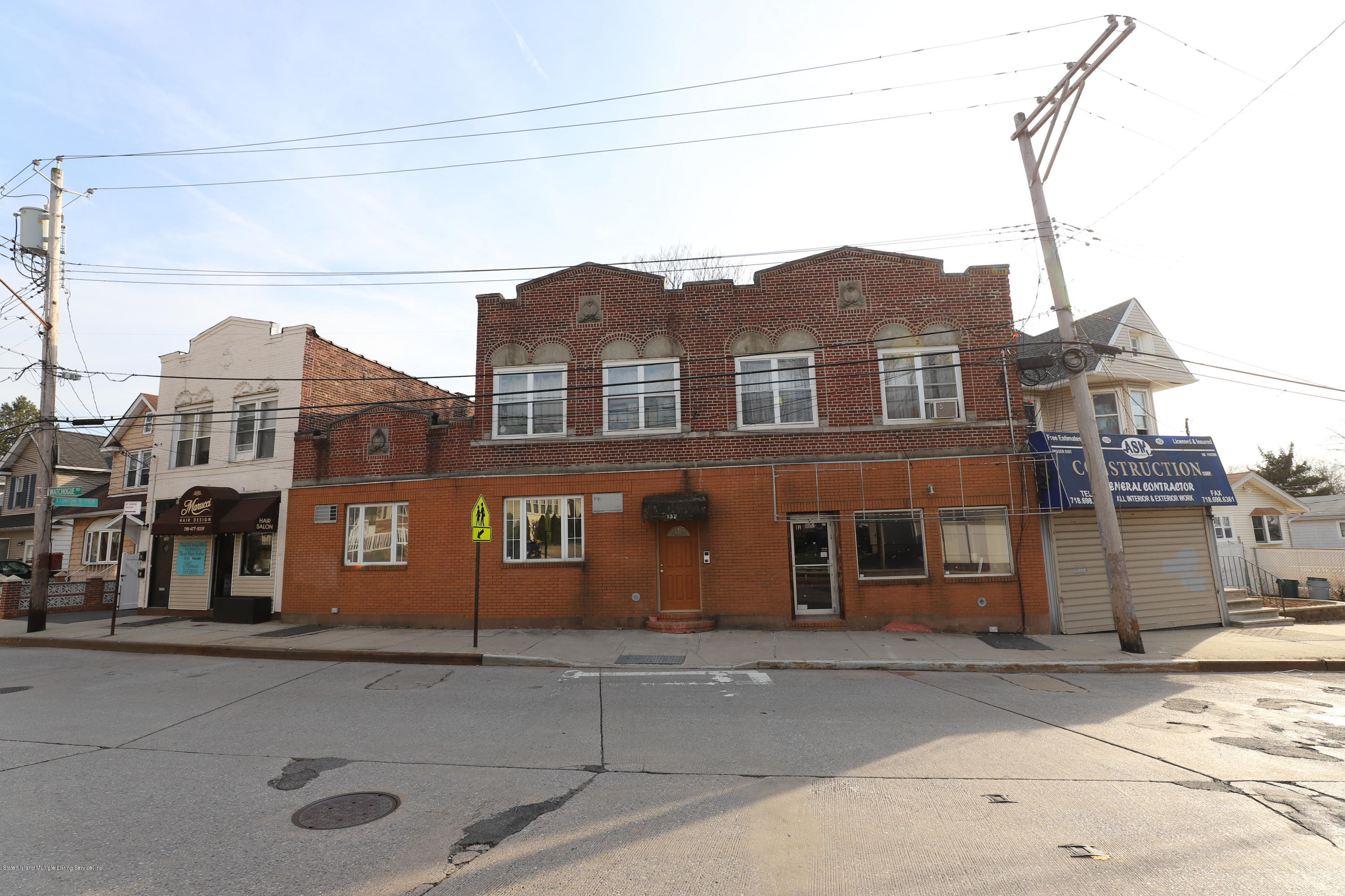 Two Family - Attached in Westerleigh - 130-134 Watchogue Road  Staten Island, NY 10314