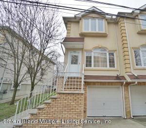 161 B Ainsworth Avenue, Staten Island, NY 10308