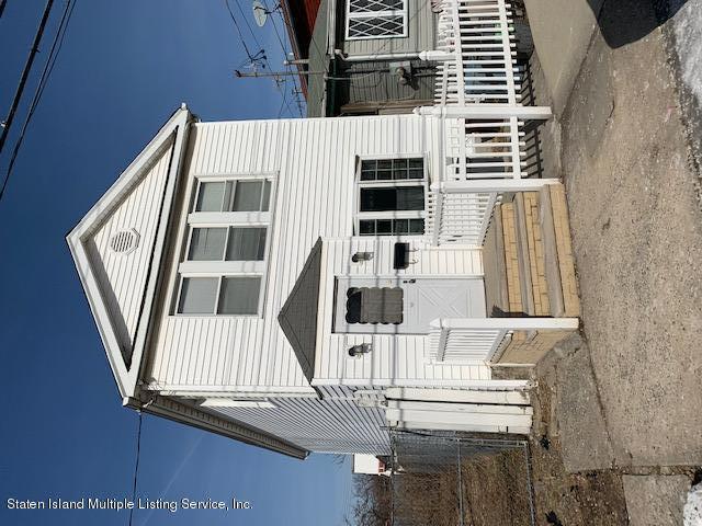 Single Family - Detached 152 Bay 53rd Street  Brooklyn, NY 11214, MLS-1125954-2