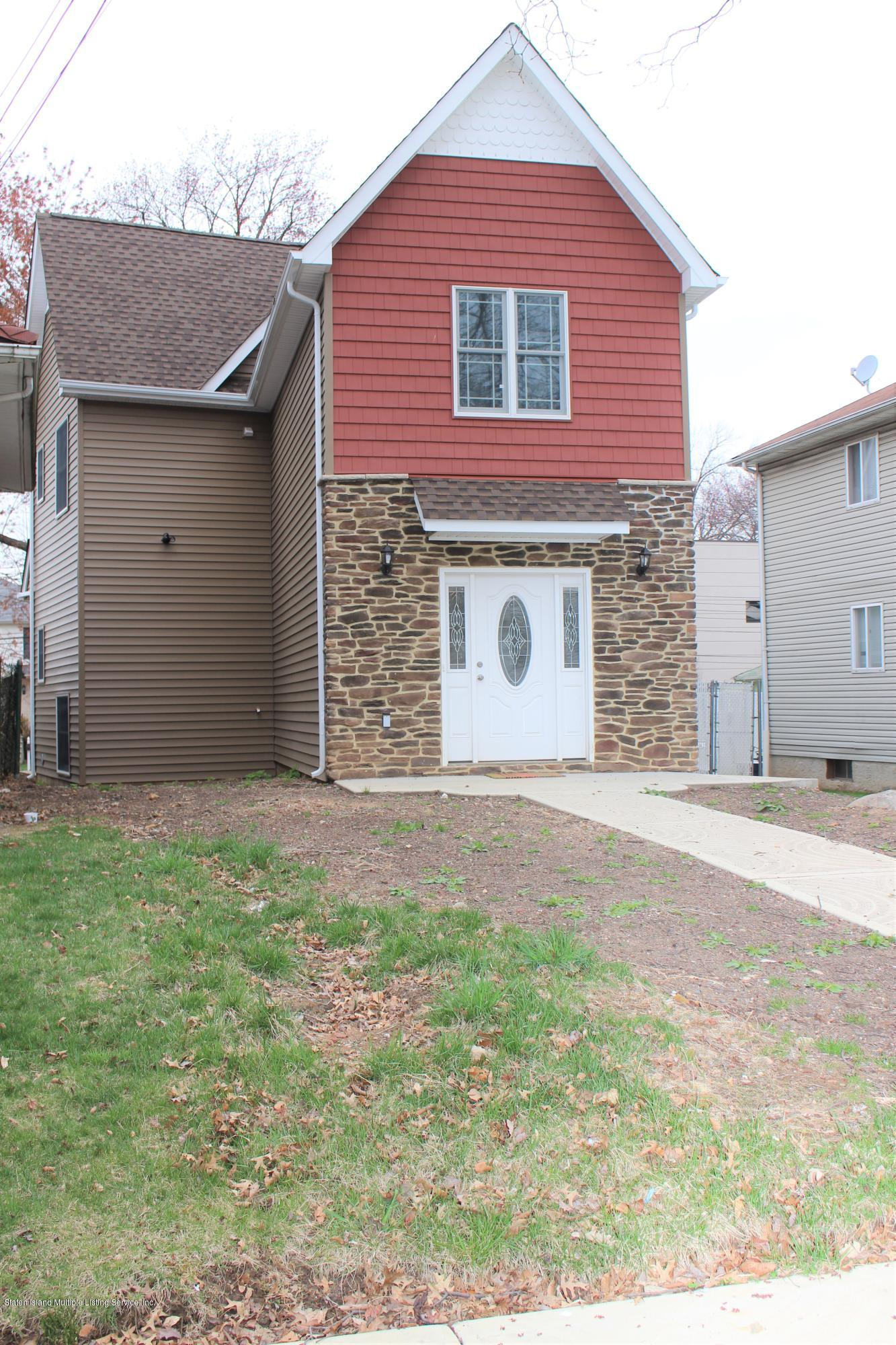 Single Family - Detached in Westerleigh - 456 Ingram Avenue  Staten Island, NY 10314