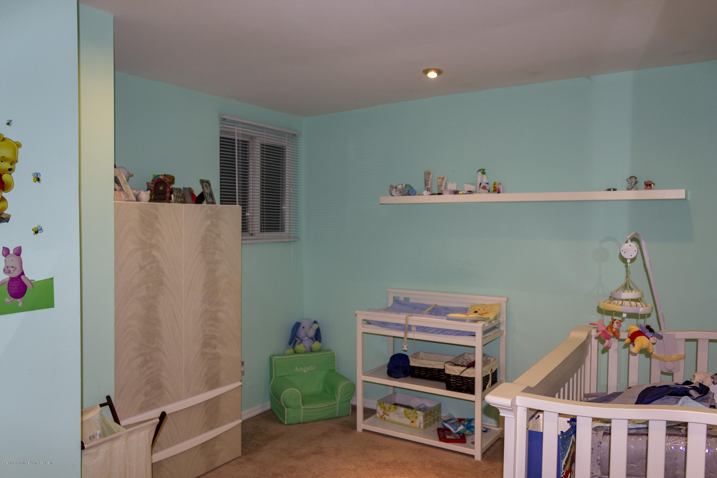 Single Family - Semi-Attached 59 Goller Place  Staten Island, NY 10314, MLS-1127931-16