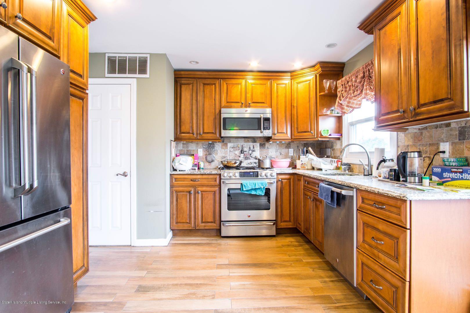 Single Family - Semi-Attached 202 Kirshon Avenue  Staten Island, NY 10314, MLS-1124892-4