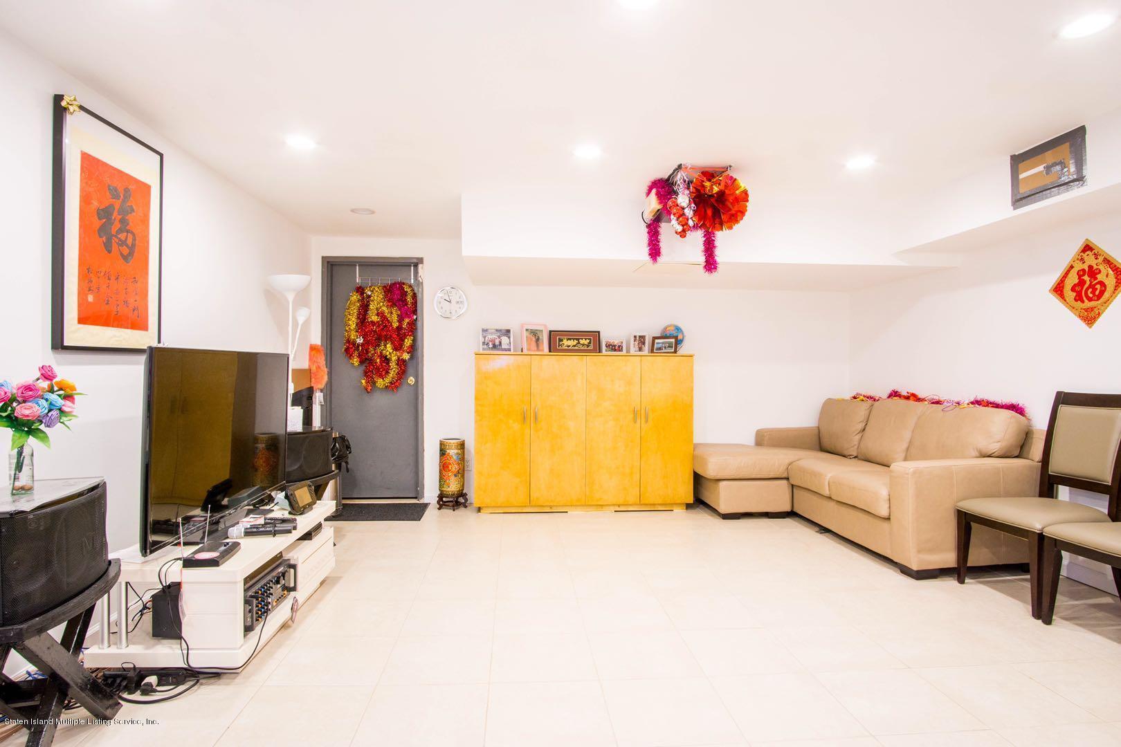 Single Family - Semi-Attached 202 Kirshon Avenue  Staten Island, NY 10314, MLS-1124892-8