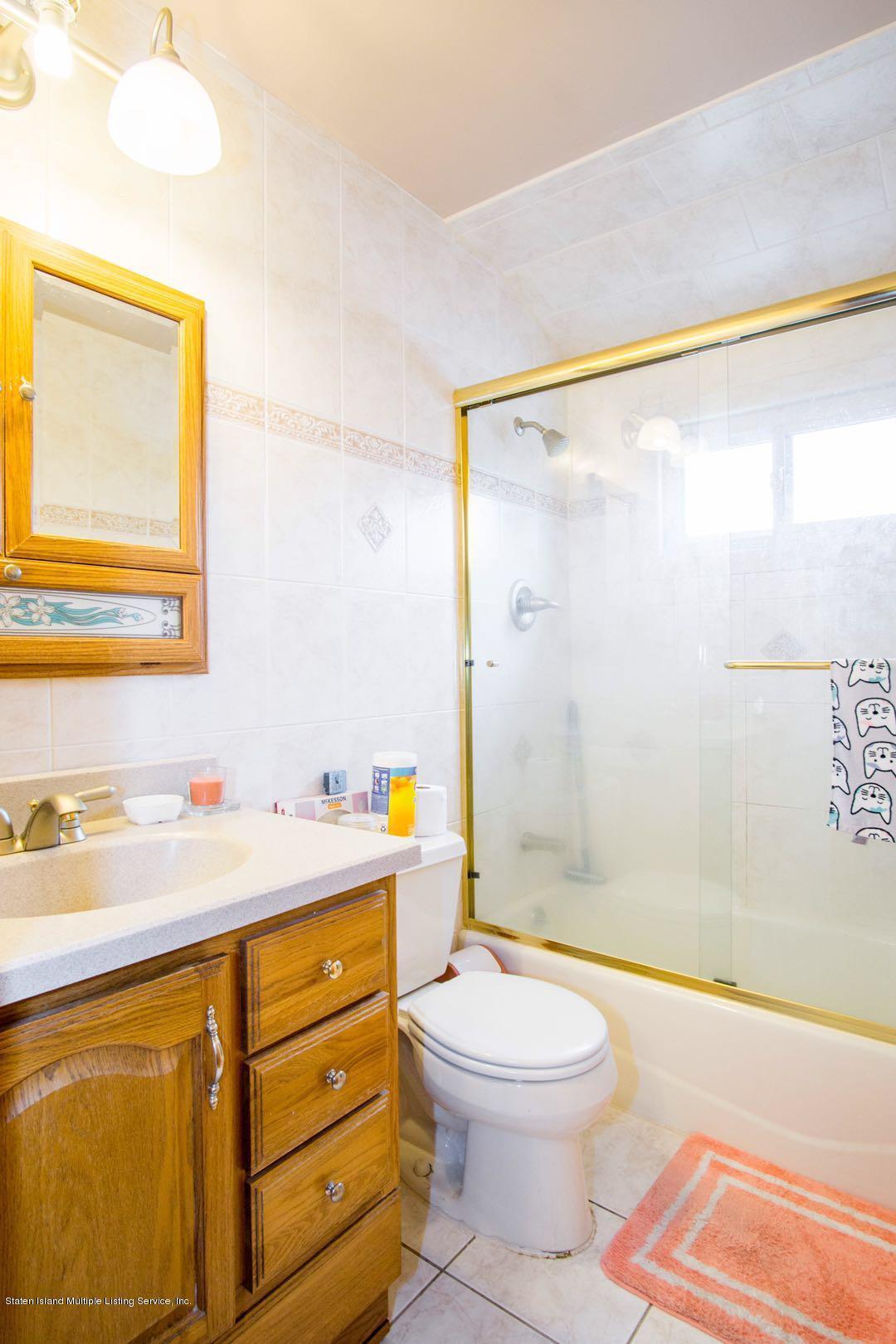Single Family - Semi-Attached 202 Kirshon Avenue  Staten Island, NY 10314, MLS-1124892-9