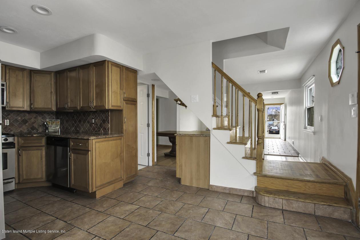 Single Family - Semi-Attached 455 Adams Avenue  Staten Island, NY 10306, MLS-1127943-2