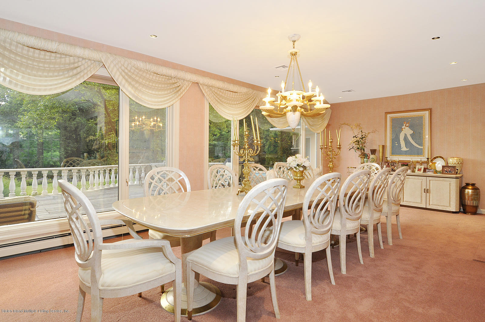 Single Family - Detached 738 Todt Hill Road  Staten Island, NY 10301, MLS-1127956-6