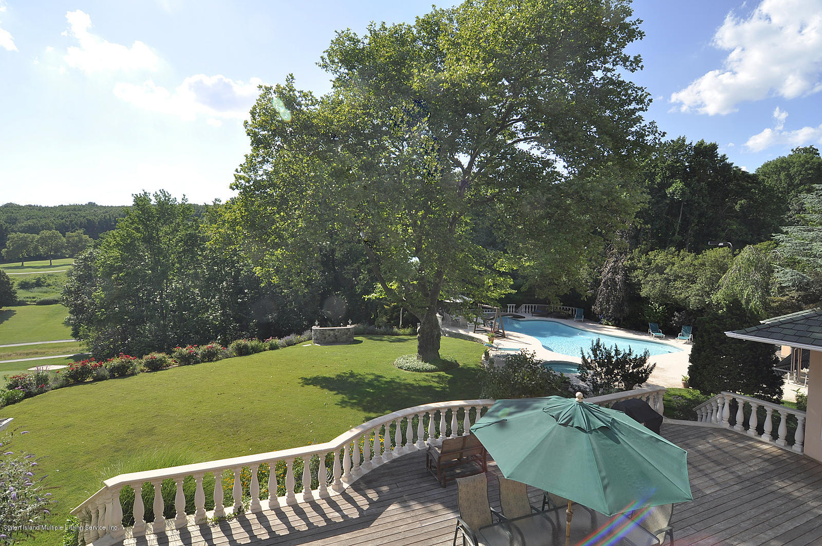 Single Family - Detached 738 Todt Hill Road  Staten Island, NY 10301, MLS-1127956-11