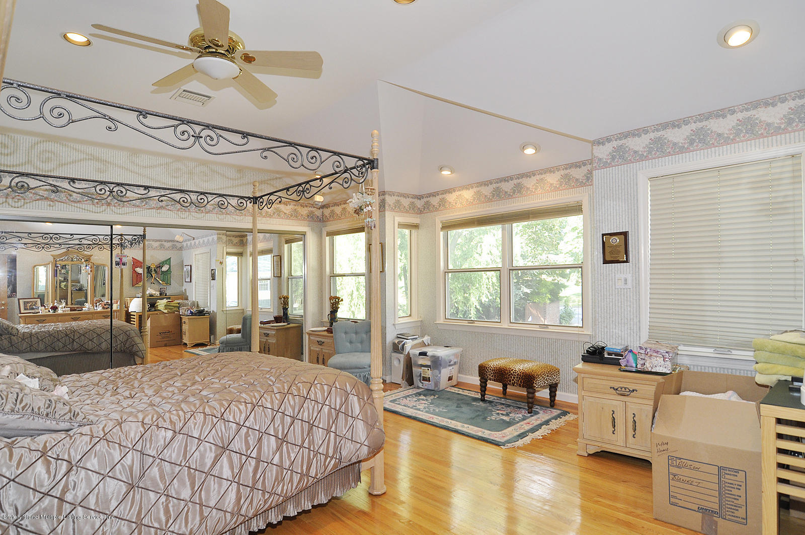 Single Family - Detached 738 Todt Hill Road  Staten Island, NY 10301, MLS-1127956-13