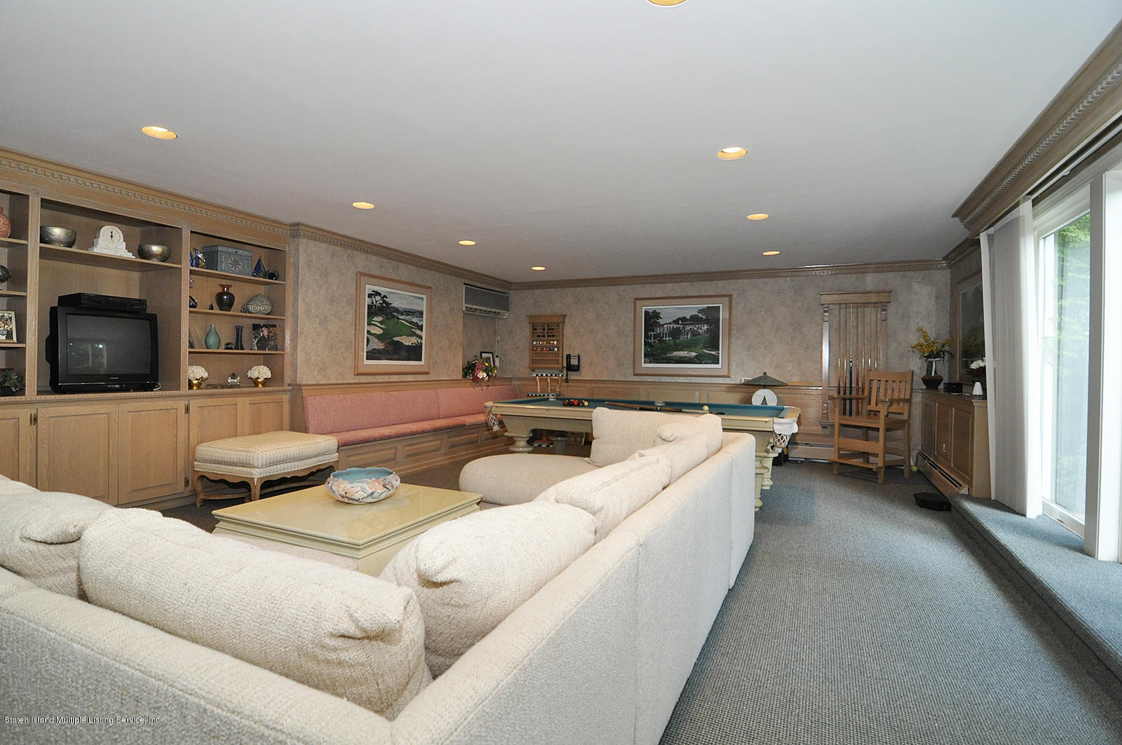 Single Family - Detached 738 Todt Hill Road  Staten Island, NY 10301, MLS-1127956-14