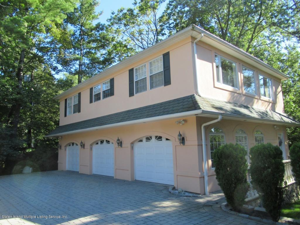 Single Family - Detached 738 Todt Hill Road  Staten Island, NY 10301, MLS-1127956-33