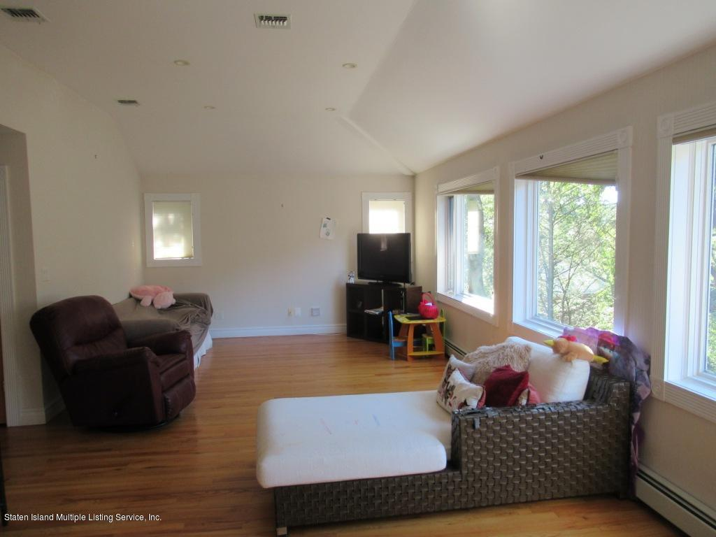 Single Family - Detached 738 Todt Hill Road  Staten Island, NY 10301, MLS-1127956-35