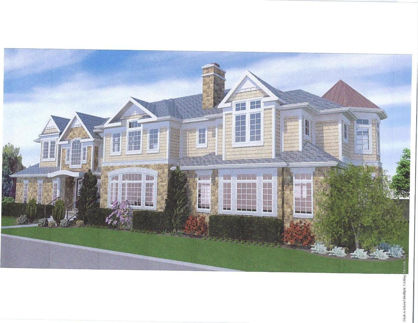 Land/Lots 96 Ottavio Promenade   Staten Island, NY 10307, MLS-1127928-2