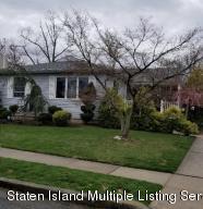 296 Ridgecrest Avenue, Staten Island, NY 10312