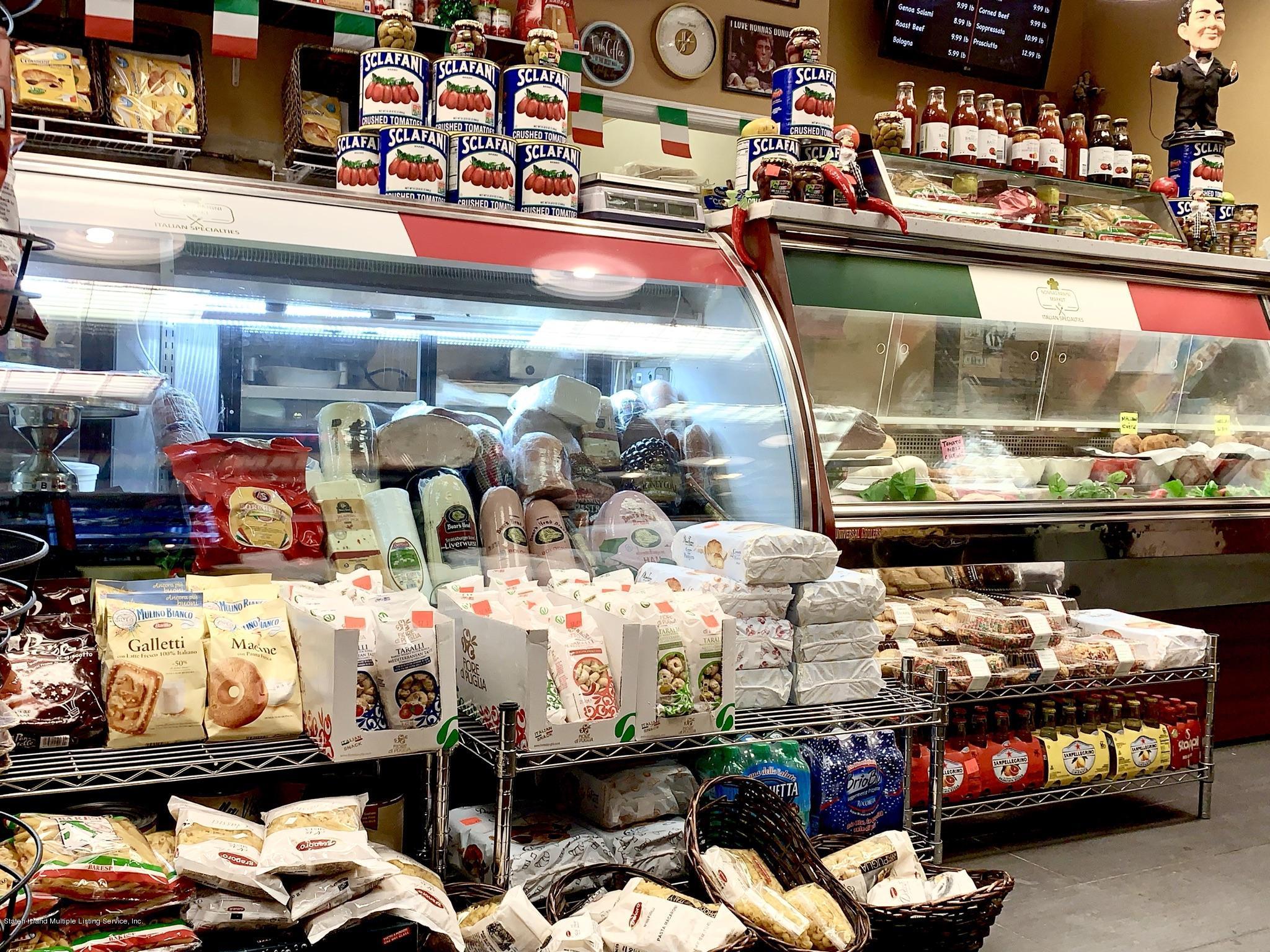Retail 1281 Arthur Kill Road  Staten Island, NY 10312, MLS-1127938-2