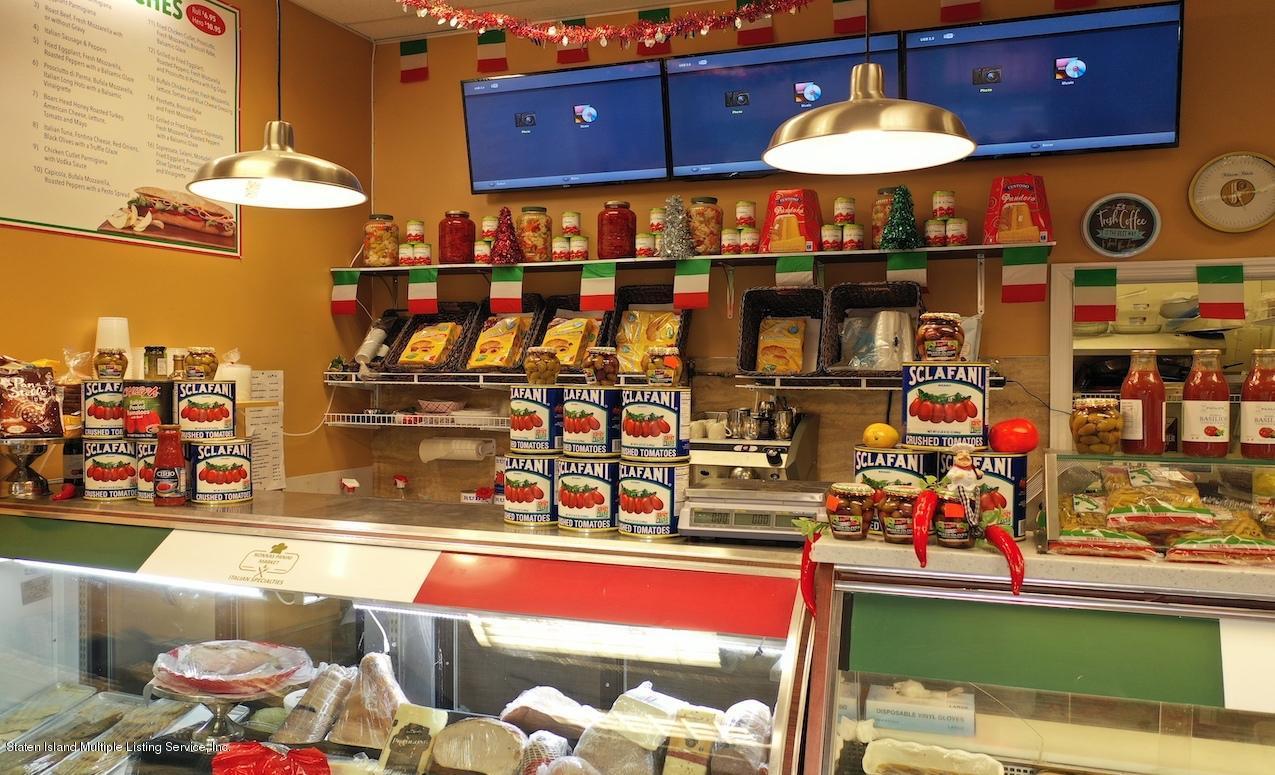 Retail 1281 Arthur Kill Road  Staten Island, NY 10312, MLS-1127938-9