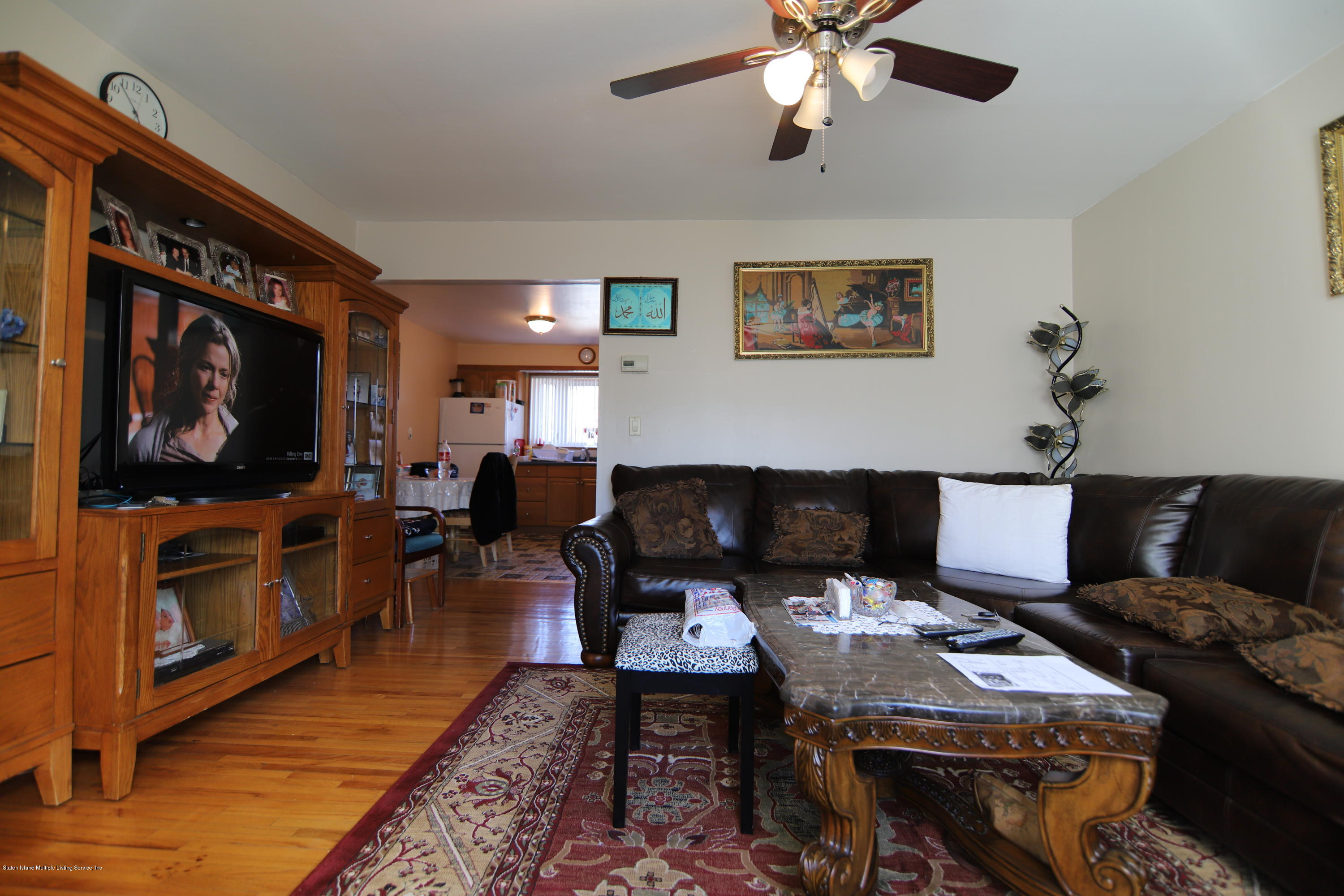 Two Family - Semi-Attached 737 Targee St   Staten Island, NY 10304, MLS-1127820-2