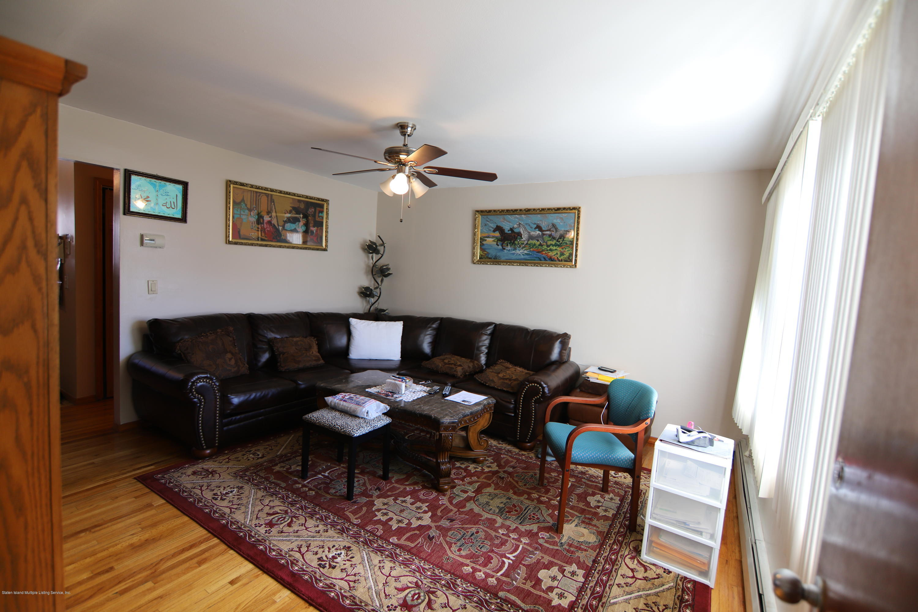 Two Family - Semi-Attached 737 Targee St   Staten Island, NY 10304, MLS-1127820-3