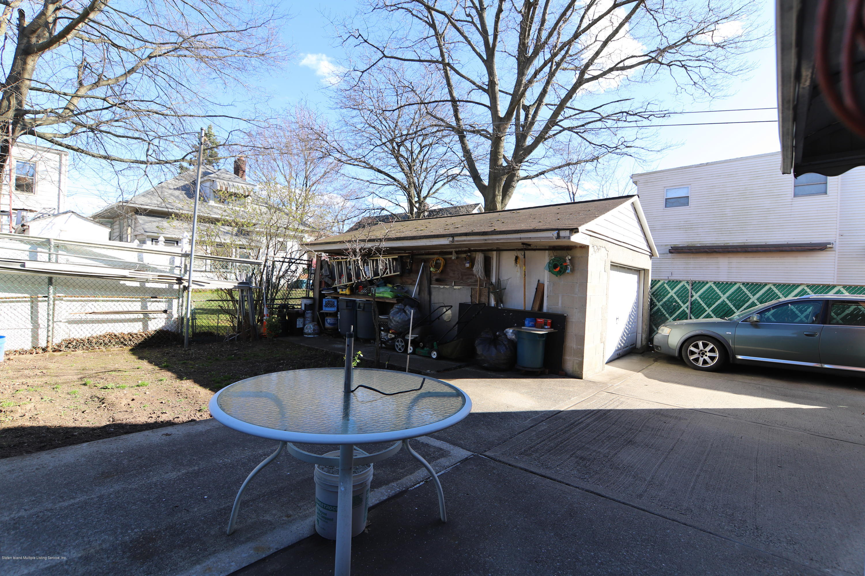 Two Family - Semi-Attached 737 Targee St   Staten Island, NY 10304, MLS-1127820-12