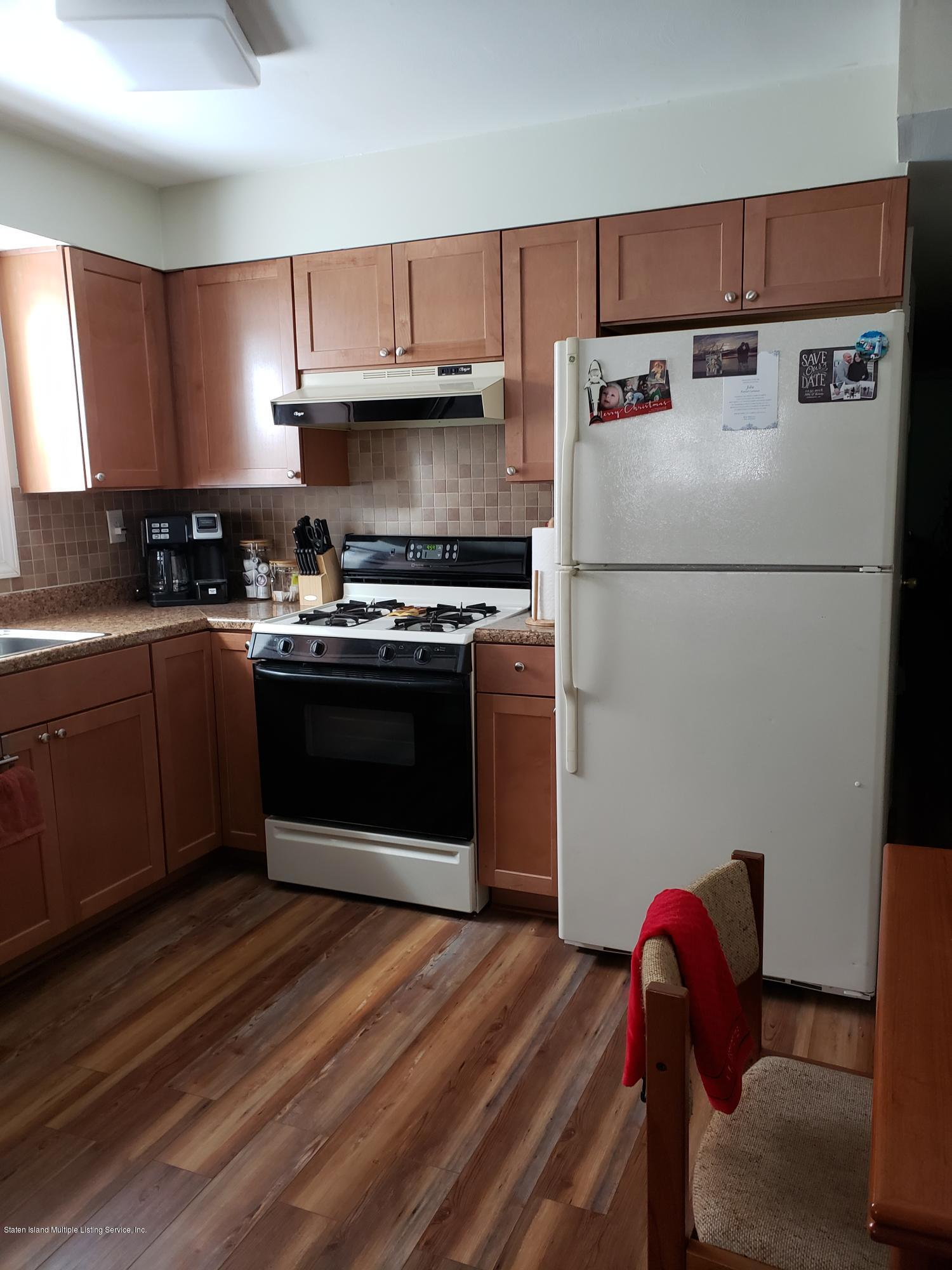 Two Family - Semi-Attached 18 Austin Avenue  Staten Island, NY 10305, MLS-1126601-29