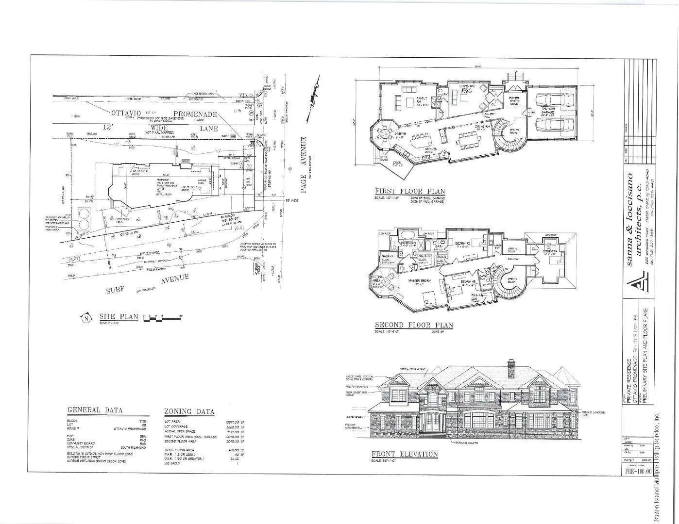 Land/Lots 96 Ottavio Promenade   Staten Island, NY 10307, MLS-1127928-3