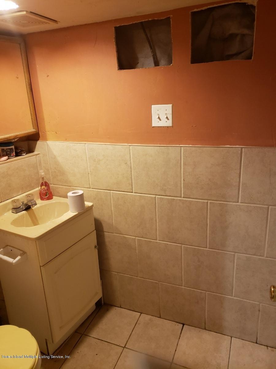 Single Family - Detached 34 Fillmore Street  Staten Island, NY 10301, MLS-1128026-2