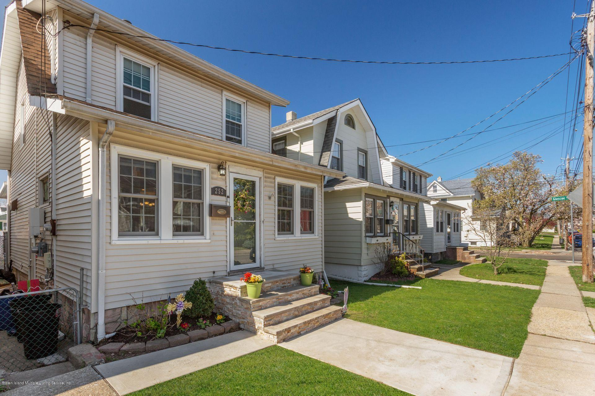 Single Family - Detached 252 Waters Avenue  Staten Island, NY 10314, MLS-1128050-3