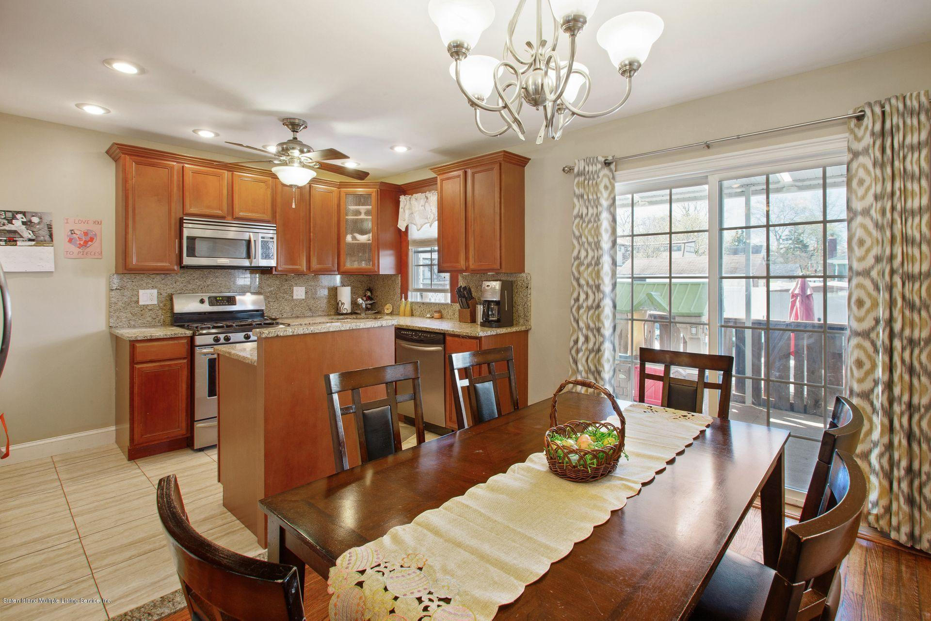 Single Family - Detached 252 Waters Avenue  Staten Island, NY 10314, MLS-1128050-14