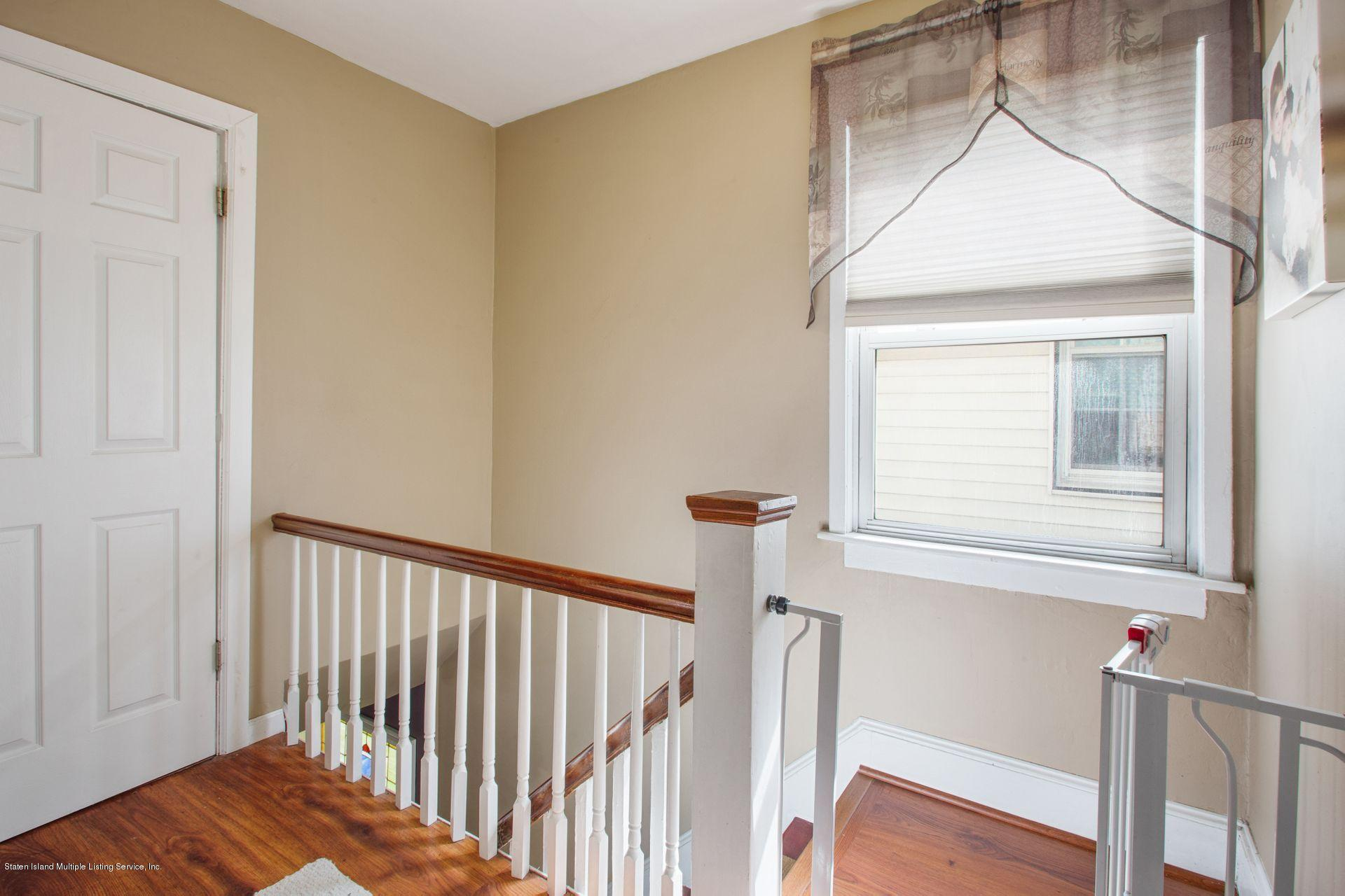 Single Family - Detached 252 Waters Avenue  Staten Island, NY 10314, MLS-1128050-17