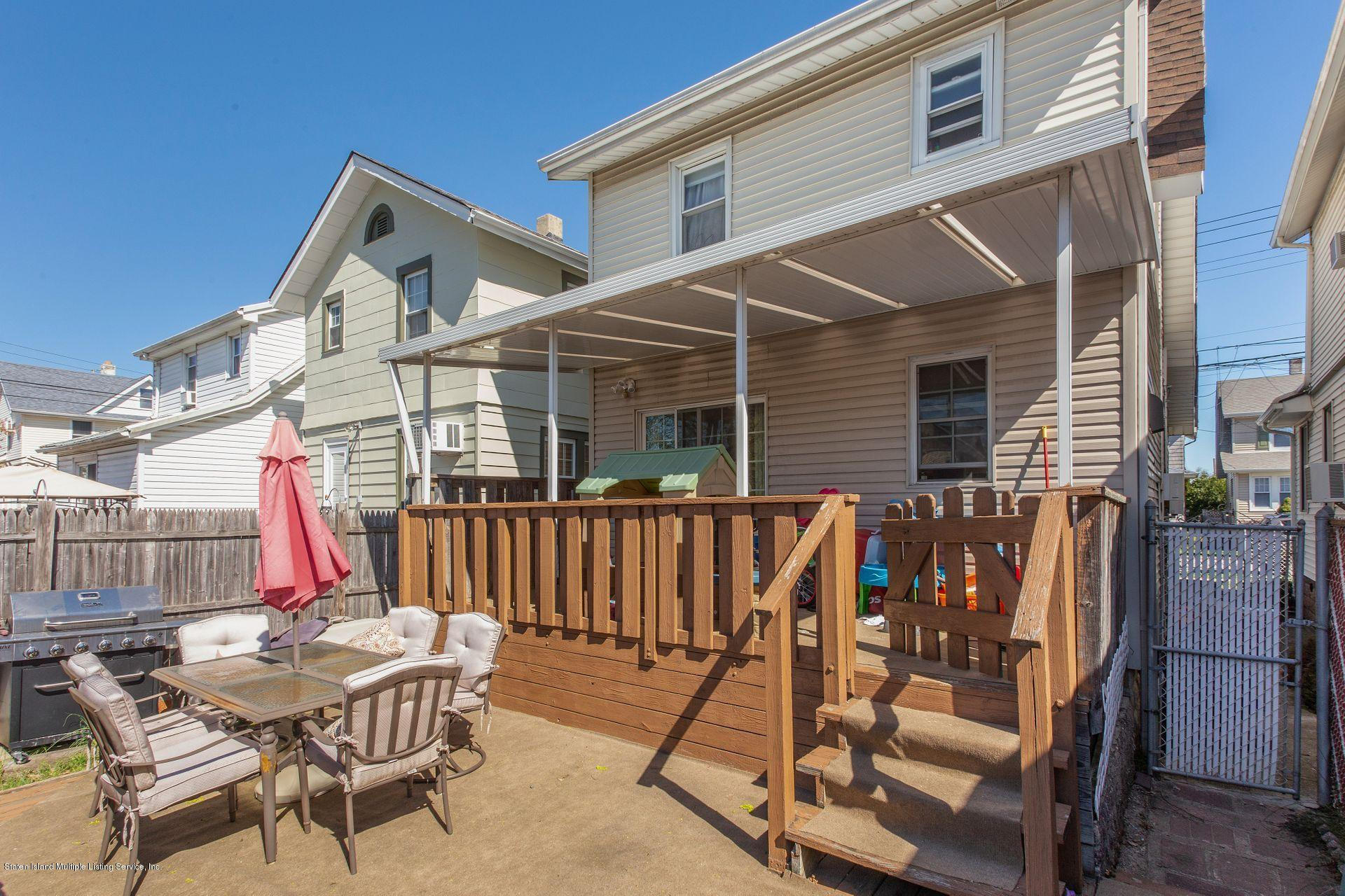 Single Family - Detached 252 Waters Avenue  Staten Island, NY 10314, MLS-1128050-24