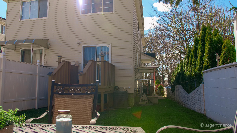 Single Family - Semi-Attached 37 Fillmore Avenue  Staten Island, NY 10314, MLS-1128014-8
