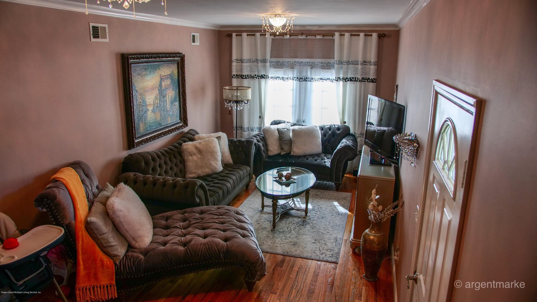 Single Family - Semi-Attached 37 Fillmore Avenue  Staten Island, NY 10314, MLS-1128014-28