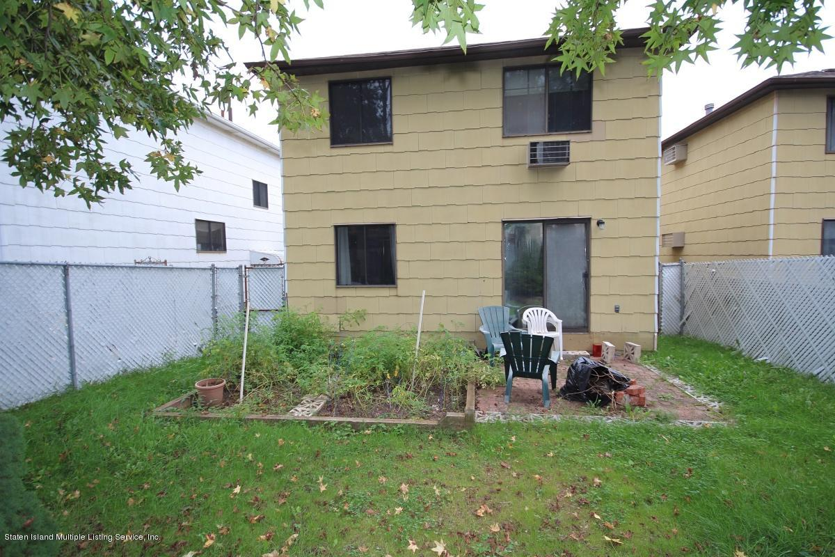 Two Family - Detached 30 Blythe Place  Staten Island, NY 10306, MLS-1128062-3