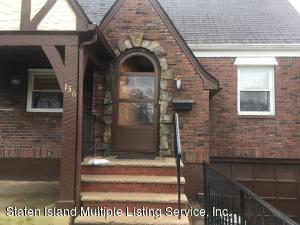 156 Goodwin Avenue, Staten Island, NY 10314
