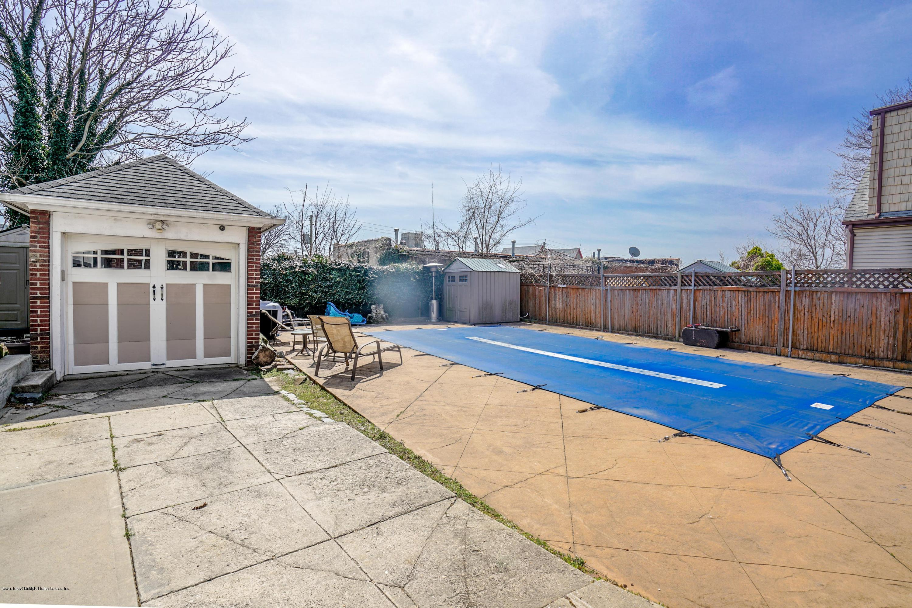 Two Family - Detached 88 Macfarland Avenue  Staten Island, NY 10305, MLS-1128024-23