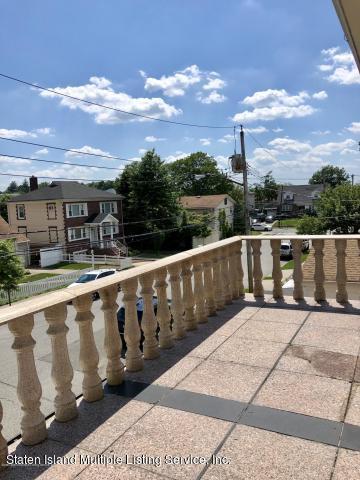 Single Family - Detached 23 Bolivar Street  Staten Island, NY 10314, MLS-1128109-12