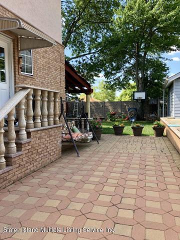 Single Family - Detached 23 Bolivar Street  Staten Island, NY 10314, MLS-1128109-13