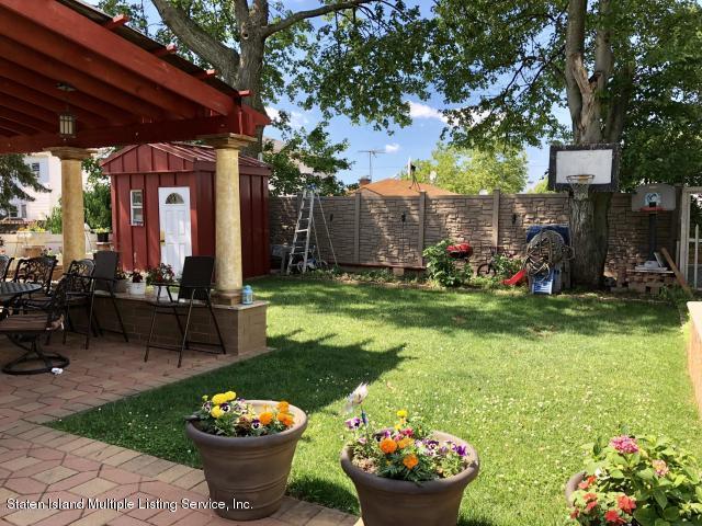 Single Family - Detached 23 Bolivar Street  Staten Island, NY 10314, MLS-1128109-15