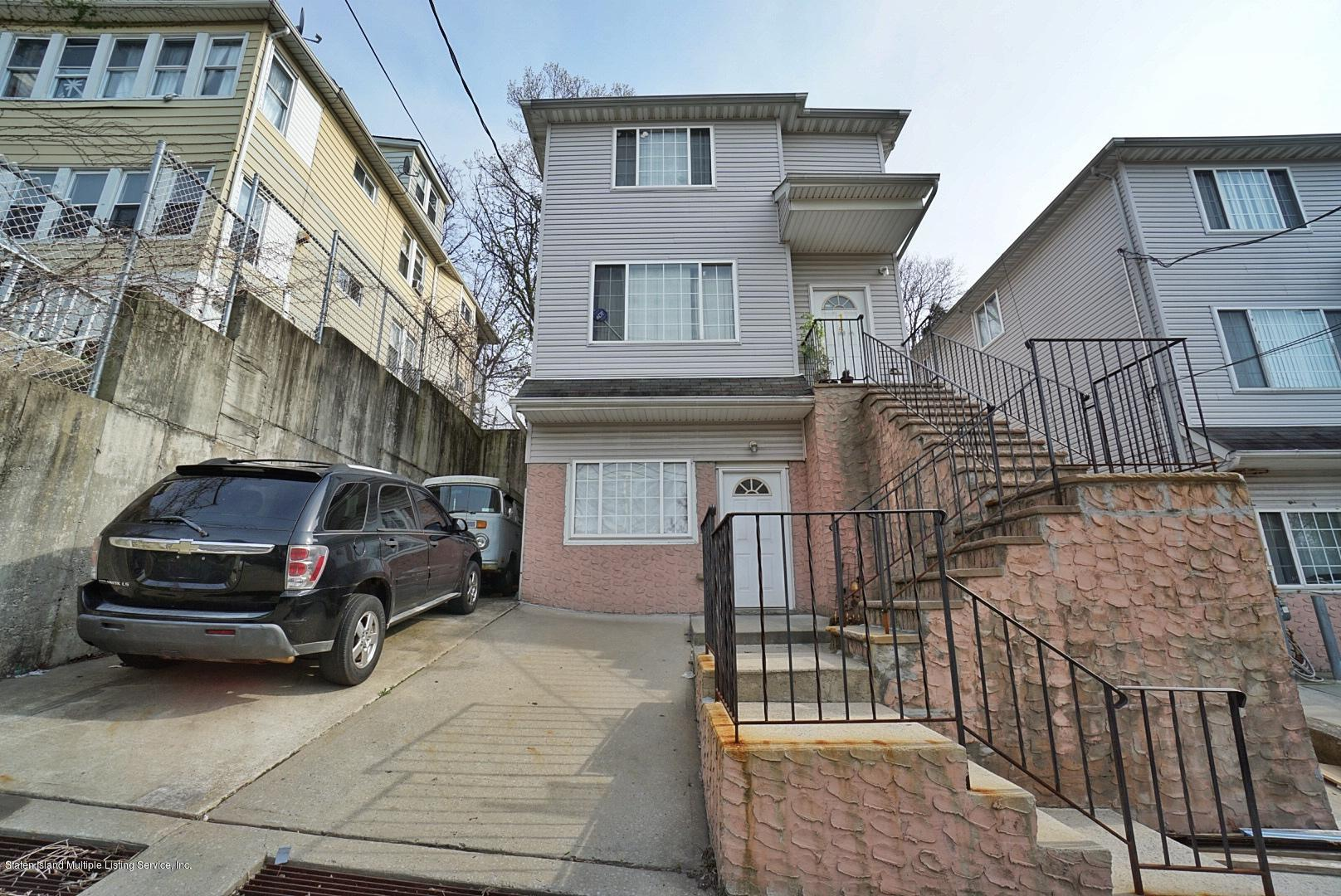 Two Family - Detached in New Brighton - 114 Winter Avenue  Staten Island, NY 10301
