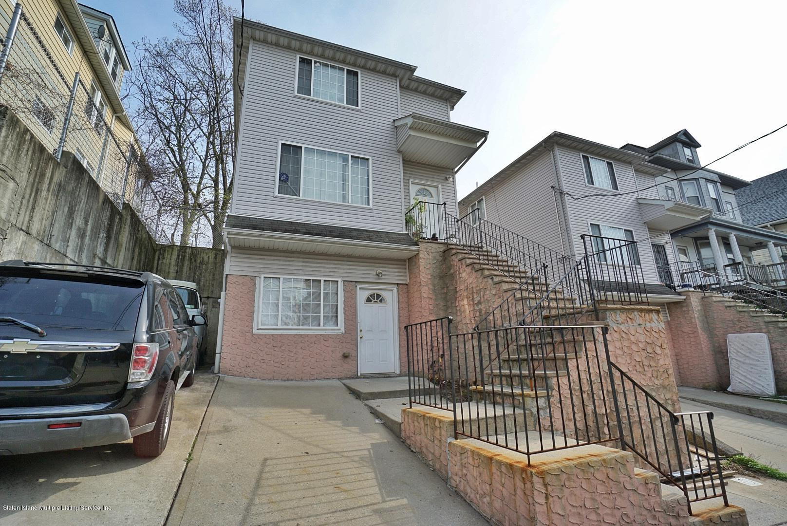 Two Family - Detached 114 Winter Avenue  Staten Island, NY 10301, MLS-1122024-2
