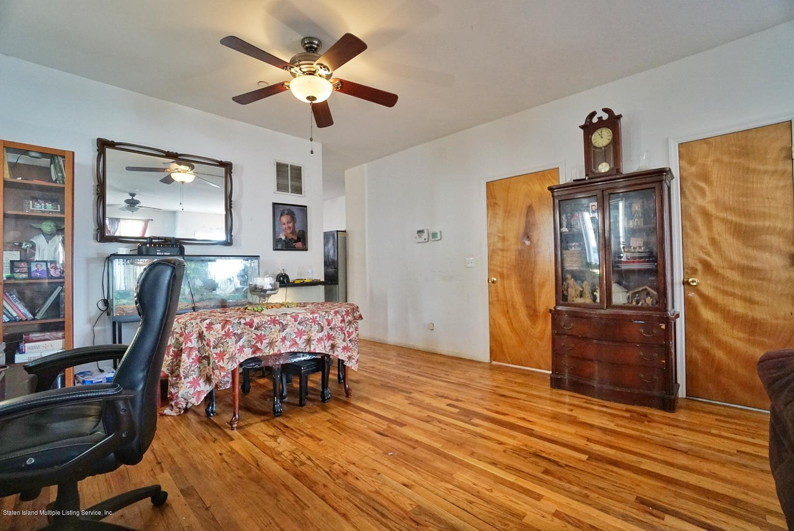 Two Family - Detached 114 Winter Avenue  Staten Island, NY 10301, MLS-1122024-9