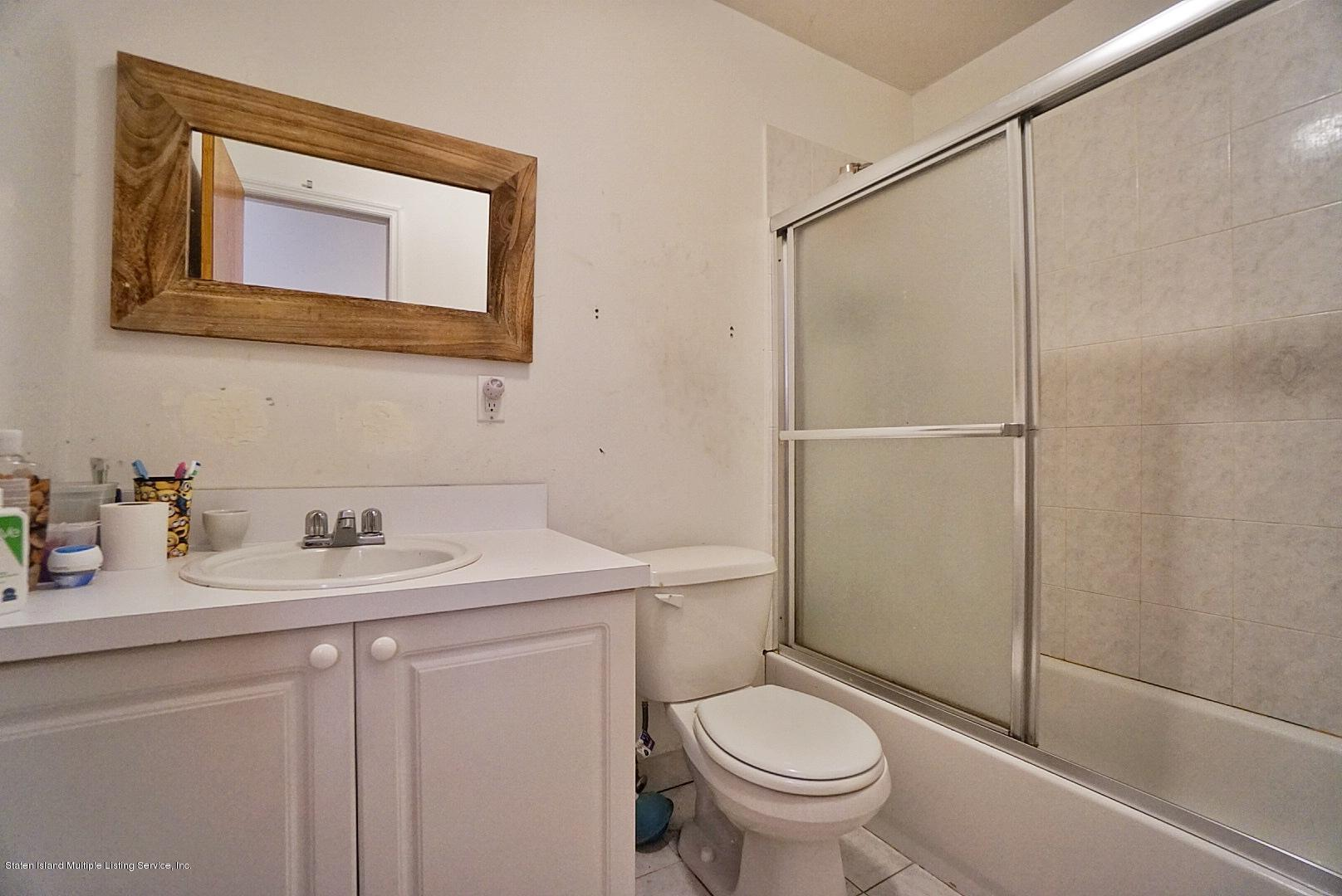 Two Family - Detached 114 Winter Avenue  Staten Island, NY 10301, MLS-1122024-20