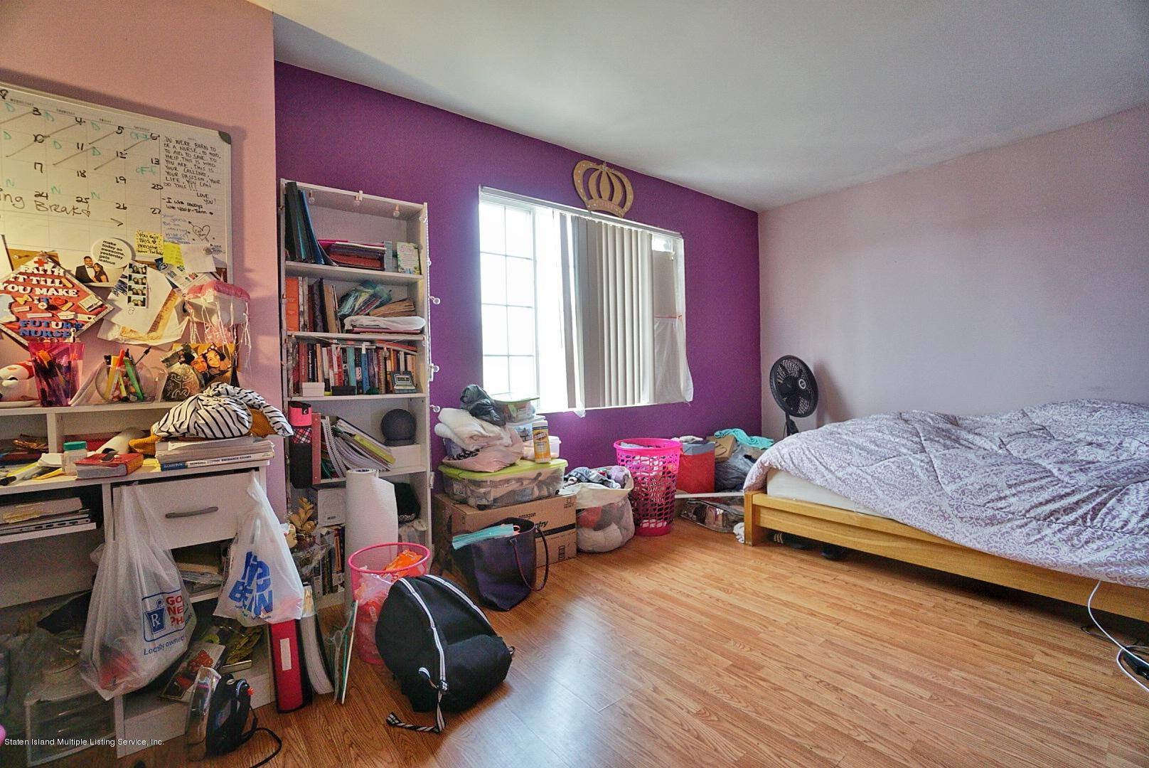 Two Family - Detached 114 Winter Avenue  Staten Island, NY 10301, MLS-1122024-22