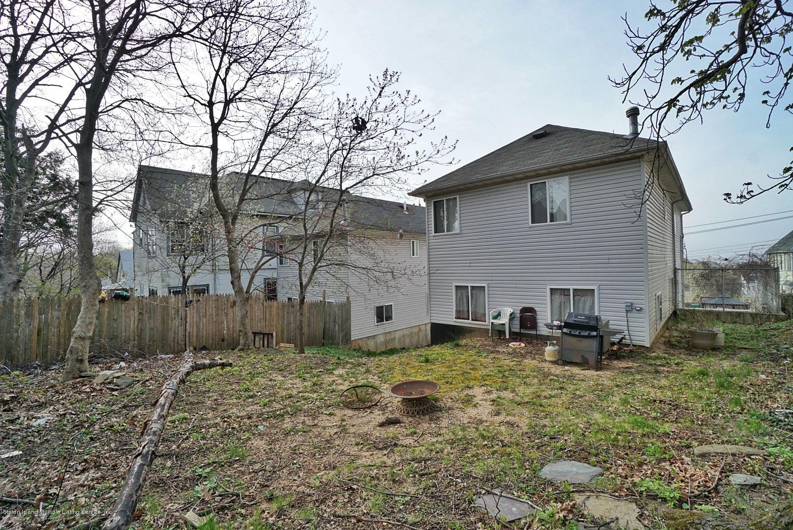 Two Family - Detached 114 Winter Avenue  Staten Island, NY 10301, MLS-1122024-24