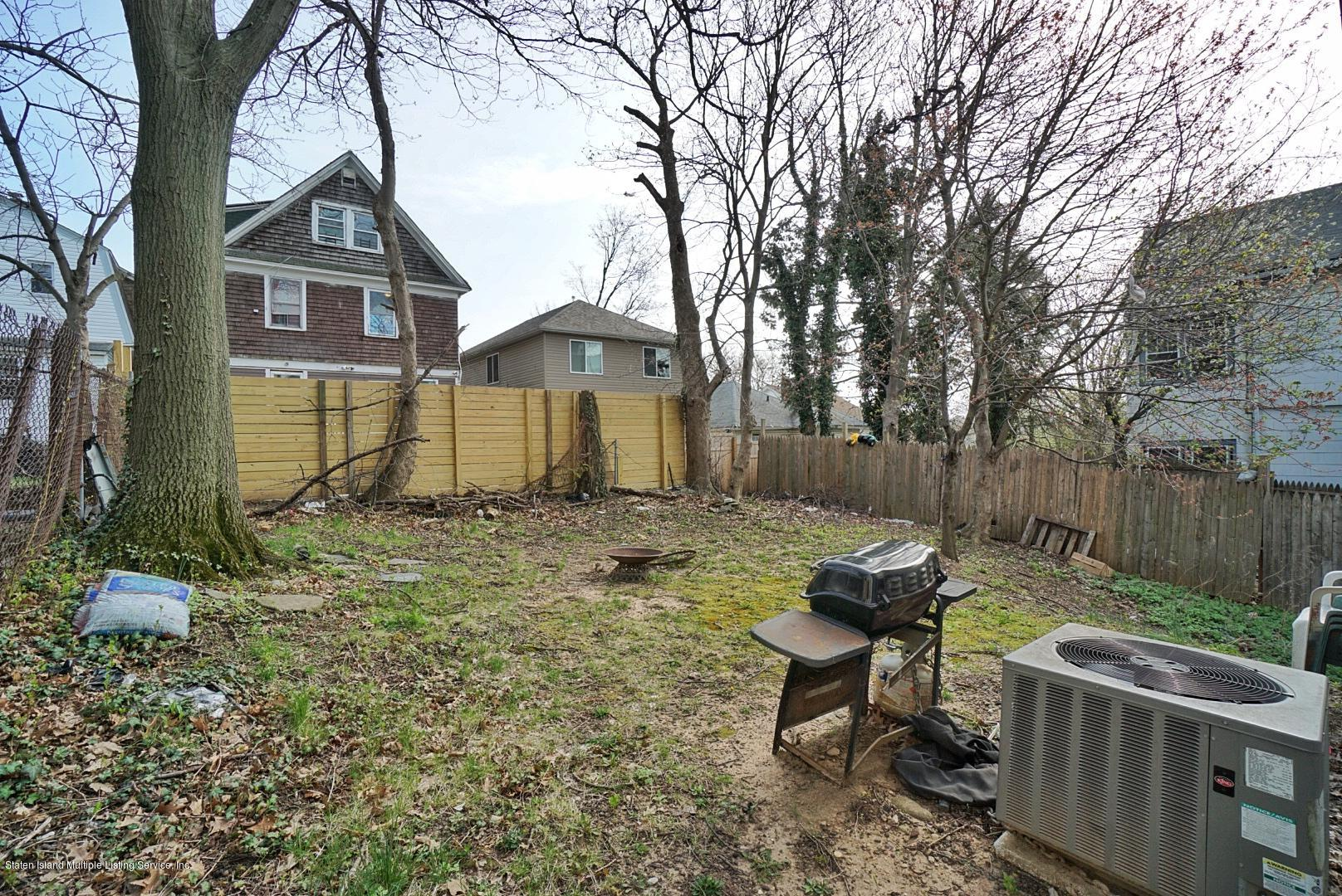 Two Family - Detached 114 Winter Avenue  Staten Island, NY 10301, MLS-1122024-25