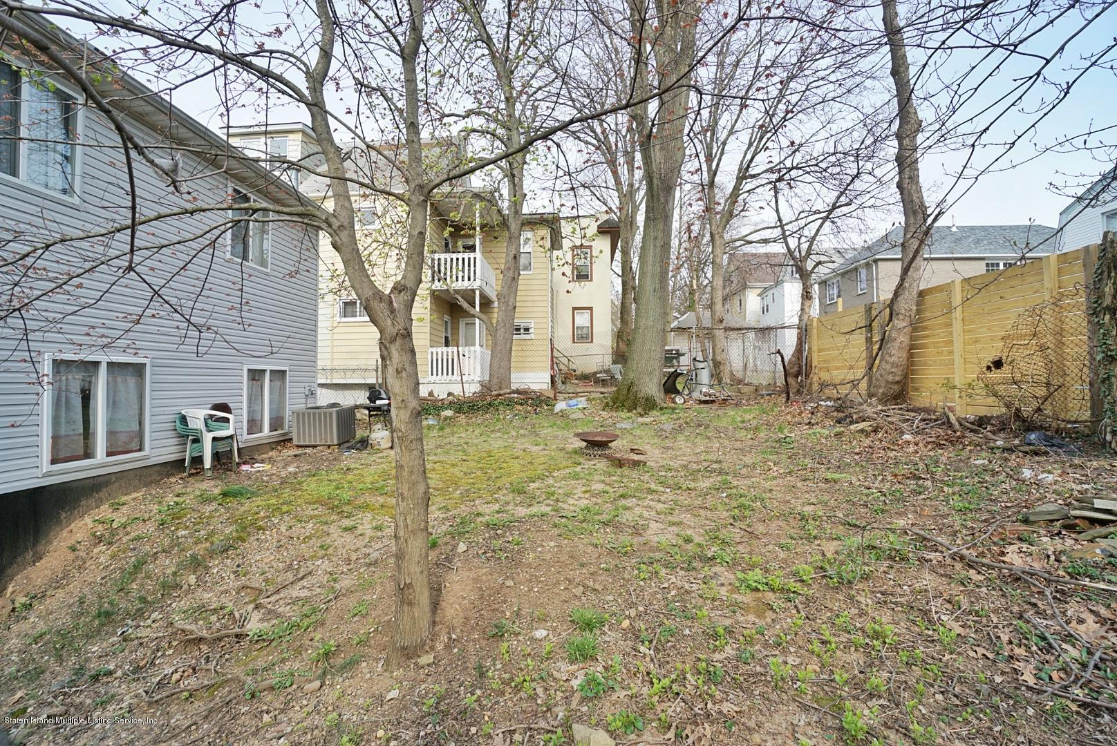Two Family - Detached 114 Winter Avenue  Staten Island, NY 10301, MLS-1122024-26