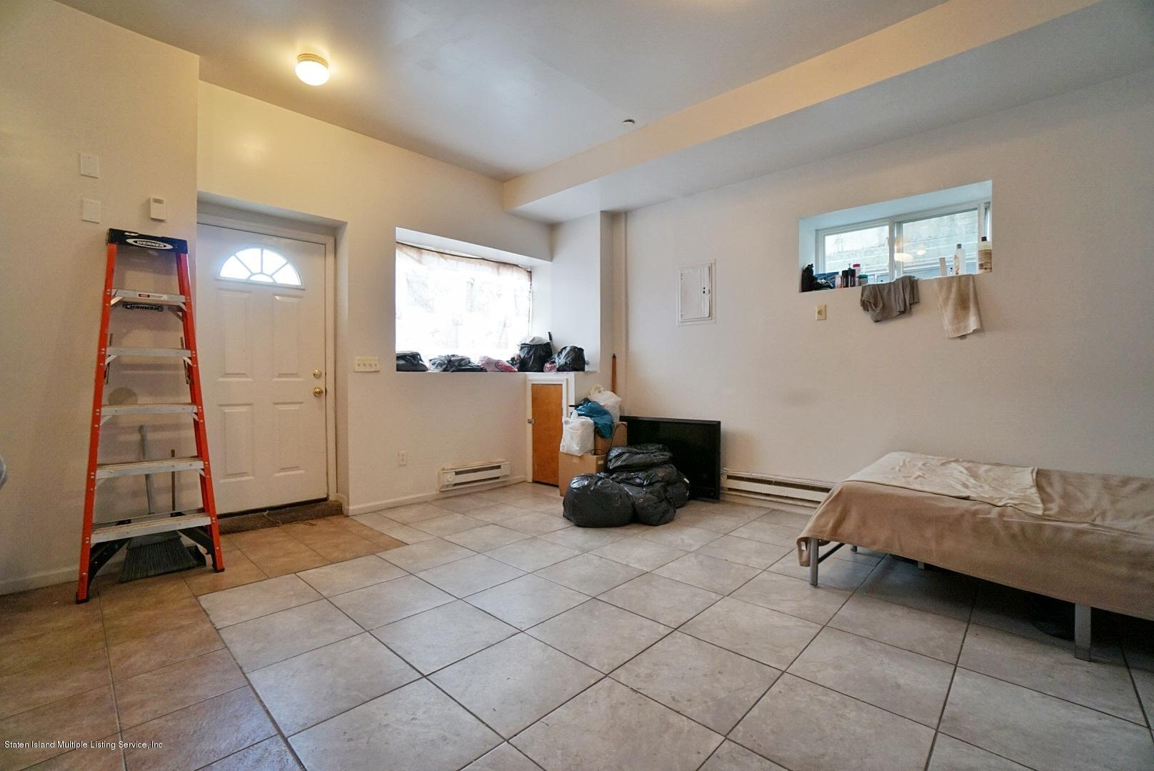 Two Family - Detached 114 Winter Avenue  Staten Island, NY 10301, MLS-1122024-29